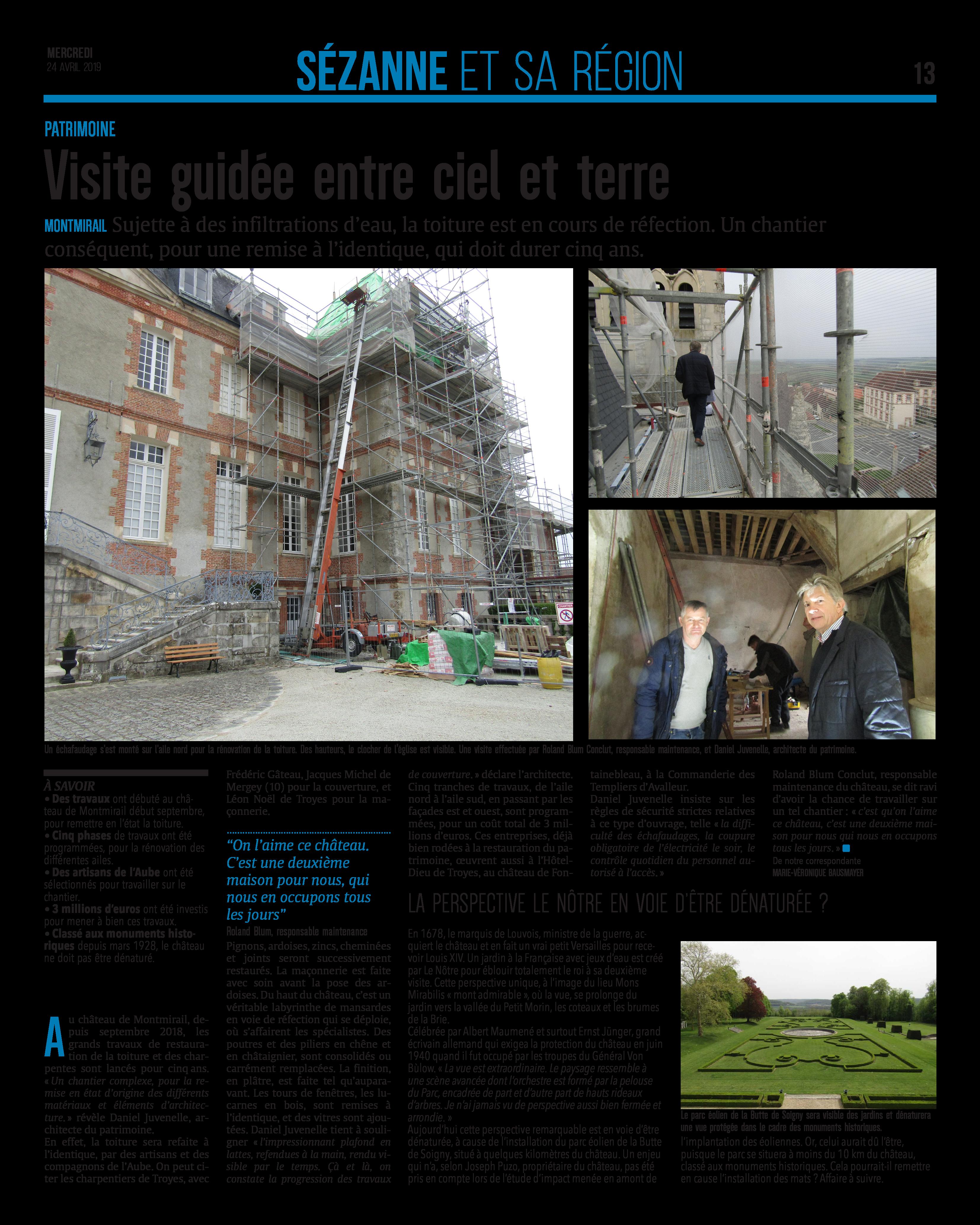 restauration,restaurer,château,monument historique,architecte,bureau,construction